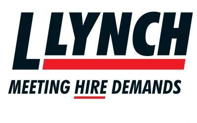 L Lynch Plant Hire – A New Project